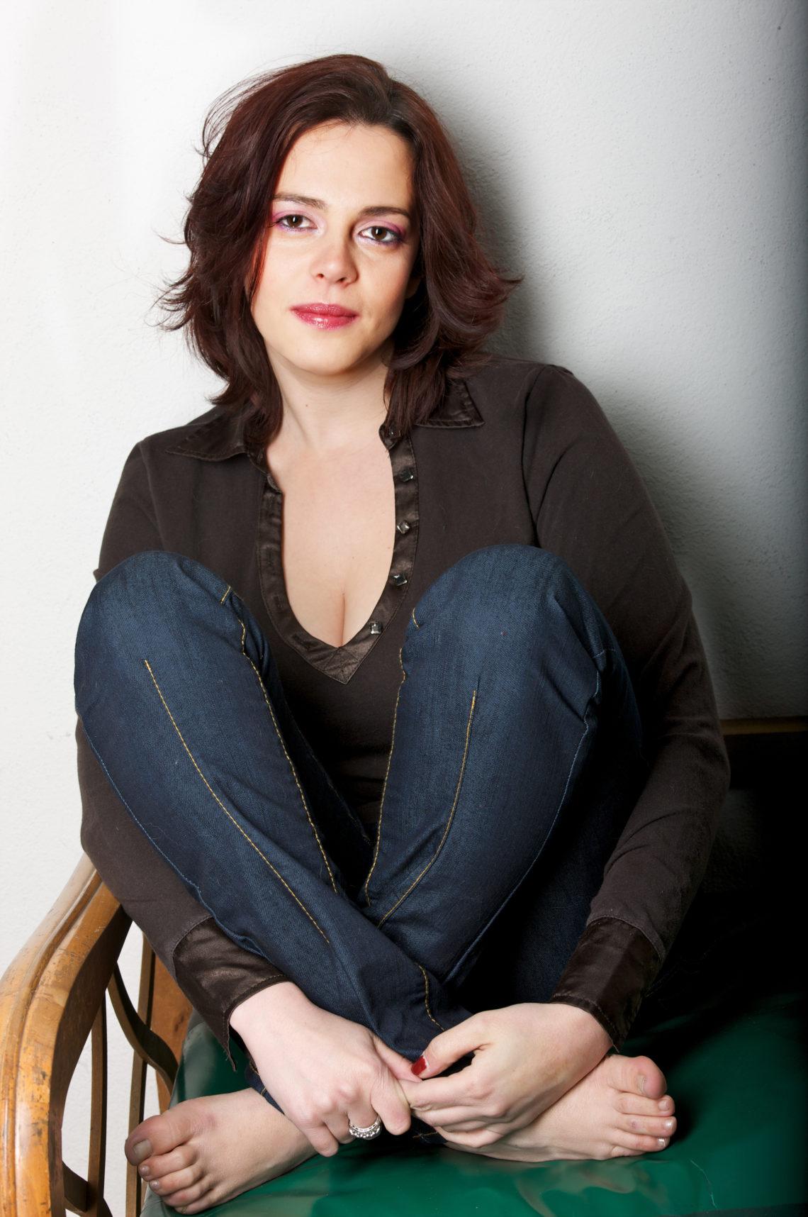 Intervista alla scrittrice Carmela Scotti