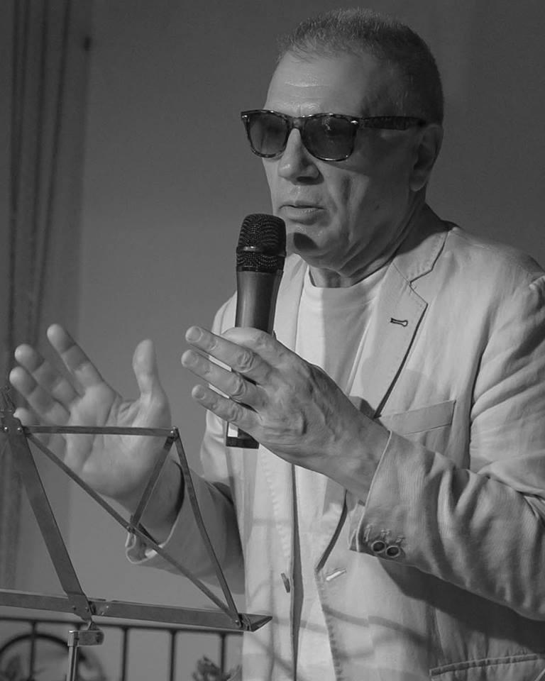 Intervista a Giorgio Linguaglossa