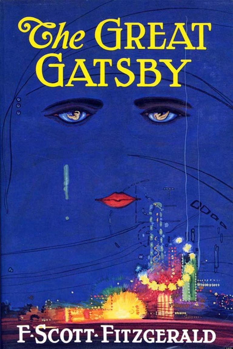 Il personaggio. Il grande Gatsby