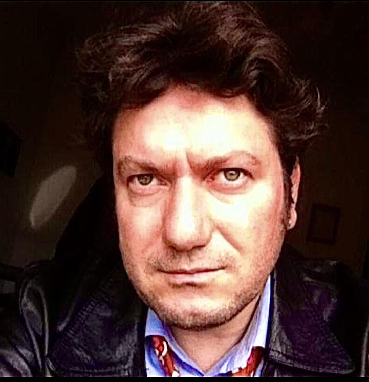 Poesie di Claudio Spinosa
