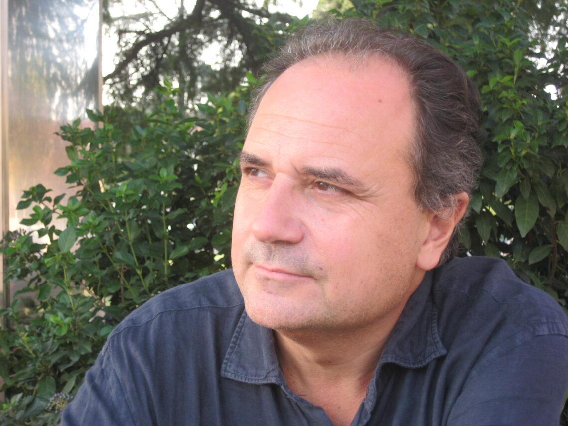 Intervista a Claudio Damiani